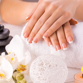 Organic Manicures